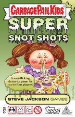 Super Snot Shots