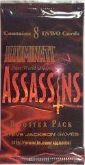 Assassins Booster Pack