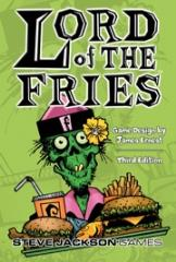 Lord of the Fries (3rd Edition)