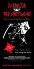 Ninja Burger (Secret Ninja Death Touch Edition)