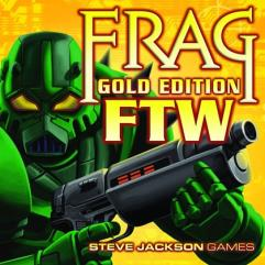 Frag - FTW (Gold Edition)
