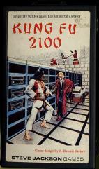 Kung Fu 2100