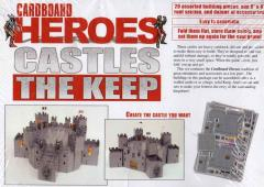 Castles - The Keep