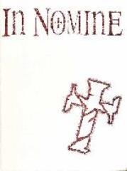 In Nomine (White) (Limited Edition)
