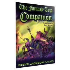 Fantasy Trip, The - Companion