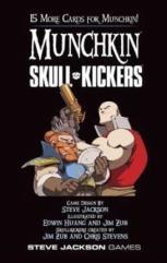 Munchkin - Skullkickers