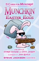 Munchkin - Easter Eggs