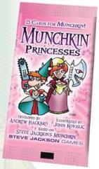 Munchkin - Princesses