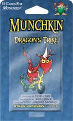 Munchkin - Dragon's Trike
