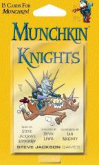 Munchkin - Knights
