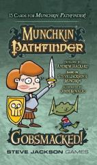 Munchkin Pathfinder - Gobsmacked!