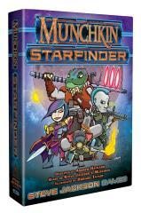 Munchkin - Starfinder