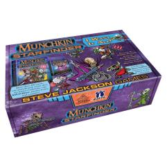 Munchkin Starfinder - I Want It All!