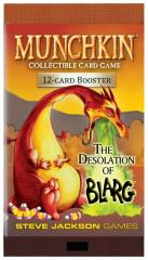 Desolation of Blarg, The - Booster Pack