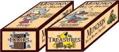 Munchkin - Boxes of Holding Set #1