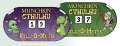 Munchkin Cthulhu - Kill-O-Meter