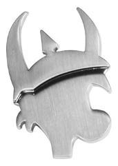 Munchkin Metal Pin