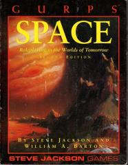 Space (2nd Edition, 2nd Printing)
