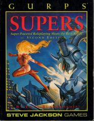 Supers (2nd Edition, 2nd Printing)
