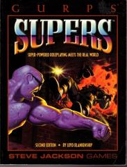 Supers (2nd Edition, 4th Printing)