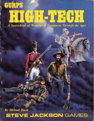 High-Tech (1st Edition)