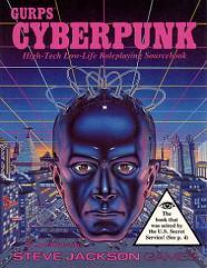 Cyberpunk (1st Printing)