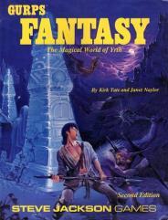 Fantasy (2nd Edition)