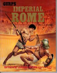 Imperial Rome (1st Edition)