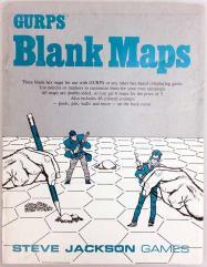 Blank Hex Maps