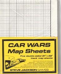 Map Sheets