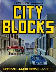 City Blocks #1