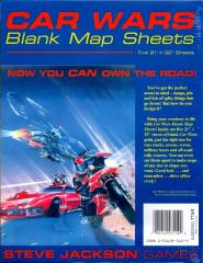 Blank Map Sheets
