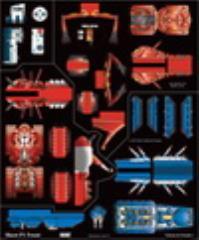 Vulcans & Friends (Kickstarter Exclusive)