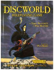 Discworld (3rd Printing)