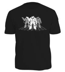 Ogre Battlesuit T-Shirt (XL)