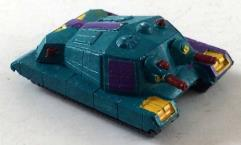 Alamo Super Heavy Tank #1