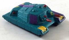 Alamo Super Heavy Tank #2