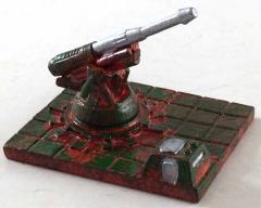 Arquebus Howitzer #1