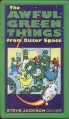 Awful Green Things from Outer Space, The (Pocket Box Edition)
