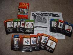 Chez Geek (1st Edition)