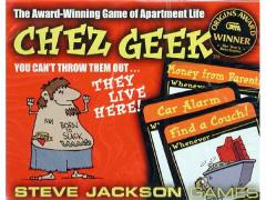 Chez Geek (2nd Edition)