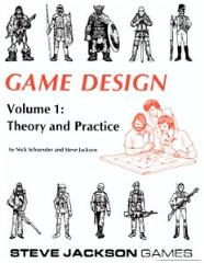 Game Design #1 - Theory and Practice
