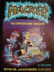 Hacker (1st Edition)