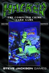 Hacker (Deluxe Edition)