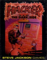 Hacker II - The Dark Side