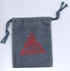 INWO Dice Bag