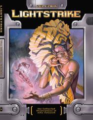 Lightstrike - The Art of John Zeleznik