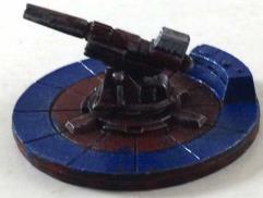 Minotaur Howitzer #1