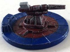 Minotaur Howitzer #2