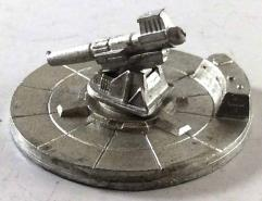Minotaur Howitzer #3